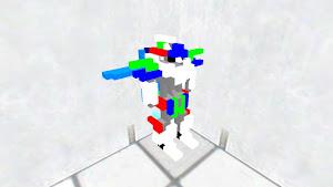 Core Region