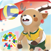 18th Asian Games 2018 Official Game