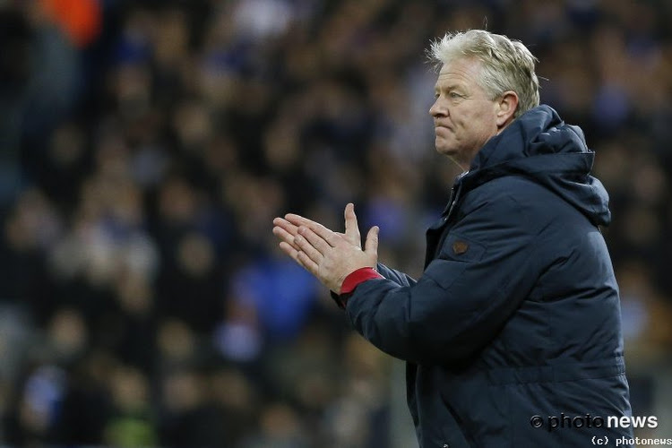 """Maes verrast: """"Wedstrijd tegen Zulte-Waregem belangrijker dan die tegen Brugge"""""""