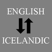 English - Icelandic Translator