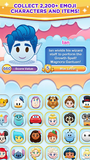Disney Emoji Blitz 33.0.1 screenshots 1