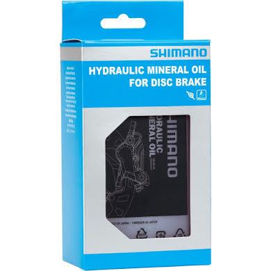 Shimano Brake Fluid - 500ml