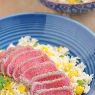 Tuna And White Rice Recipes.