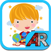 AR SolarSystem for kids