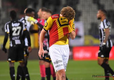 KV Mechelen neemt afscheid van Swinkels, Vanlerberghe en Vanzeir