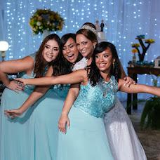 Wedding photographer Jader Silva (jadersilva). Photo of 07.02.2018