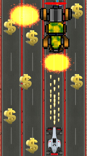 Fast Revenge: Car Road Traffic Lane 1.0 screenshots 1