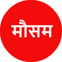 Aaj Ka Mausam: Aaj Ka Tapman, Mausam Ki Jankari icon