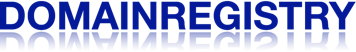 Domainregistry logo