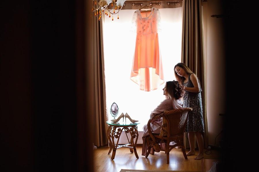Свадебный фотограф Валентина Ликина (myuspeh2011). Фотография от 02.08.2017