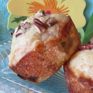 Sourdough Hummingbird Muffins