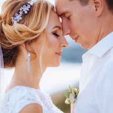 Wedding photographer Yuliya Nazarova (nazarovajulie). Photo of 09.12.2017