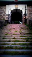 Photo: 241 Monday 29.08 - Kongsten Fortress, Fredrikstad