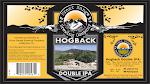 Front Range Hogback Double IPA