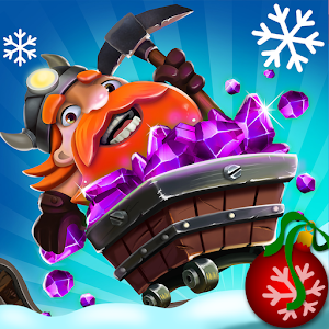 Tiny Miners - Idle Clicker APK Cracked Download