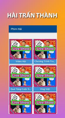 Hai Hoai Linh Video Hoai Linh - screenshot