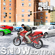 Mad City 4 Winter Edition