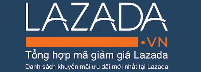 Các bạn có thể săn mã Coupon Lazada tại trang chủ của Lazada