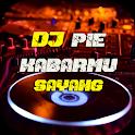 DJ Pie Kabar mu Sayang Full Remix icon