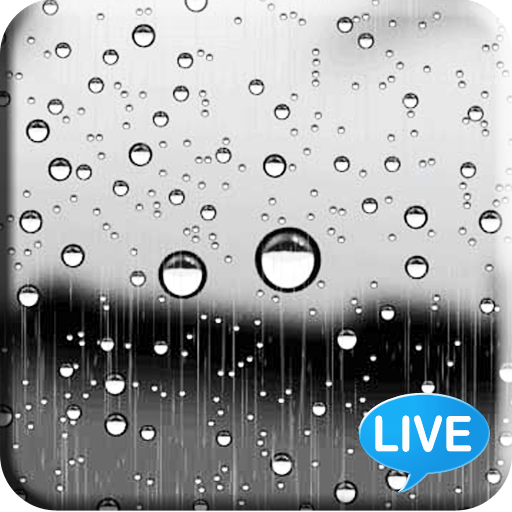 Glass Raindrops Live Wallpaper On Google Play Reviews