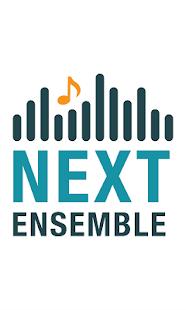 NEXT Ensemble - náhled