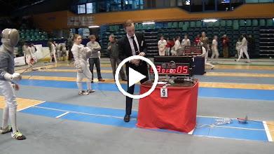 Video: Quinton in een eliminatie