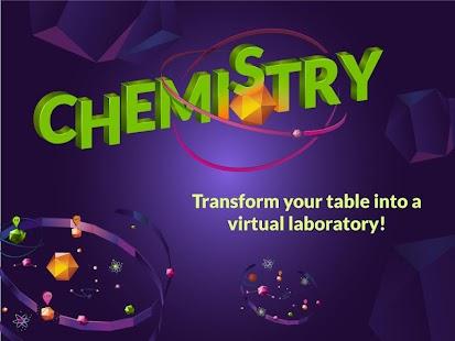 Arloon Chemistry - náhled
