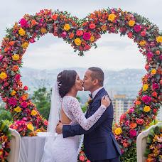 Wedding photographer Jose Vasquez (vasquezvisual). Photo of 03.01.2019