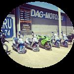 DAGmotoRU Icon