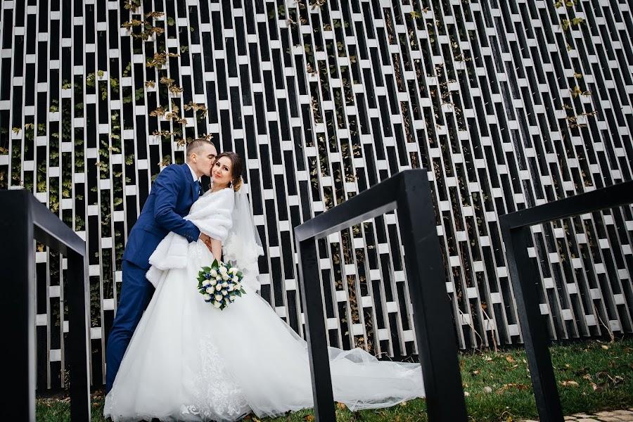 結婚式の写真家Yuliya Dubovickaya (dubov1987)。13.01.2019の写真