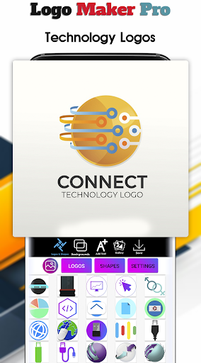 Logo Maker 2020- Logo Creator, Logo Design 1.1.3 Screenshots 7