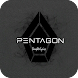 PENTAGON Lyrics (Offline) - Androidアプリ