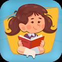 کتاب های پایه سوم دبستان - elementary school books icon