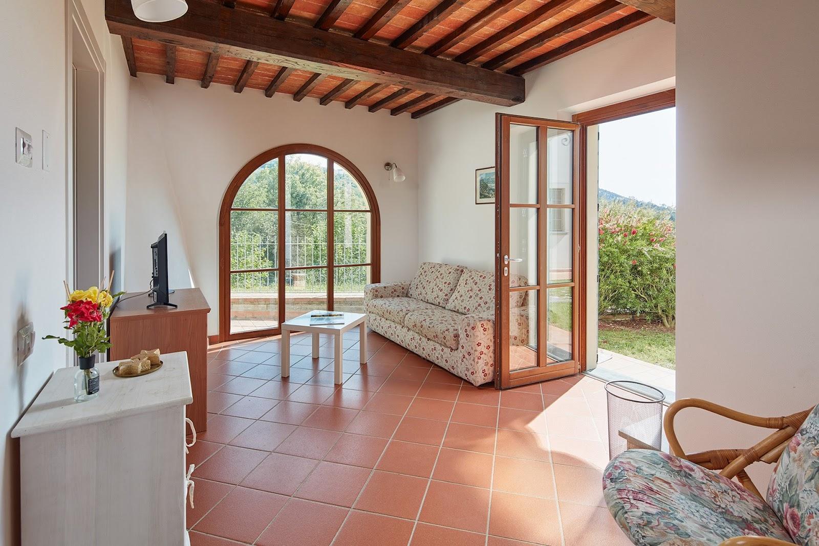 Ferienhaus Corte Paradiso (2570342), Monsummano Terme, Pistoia, Toskana, Italien, Bild 40