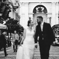 Wedding photographer Tamás Hartmann (tamashartmann). Photo of 16.06.2018