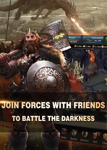 Elves vs Dwarves  screenshots 12
