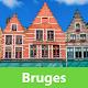 Bruges SmartGuide - Audio Guide & Offline Maps APK