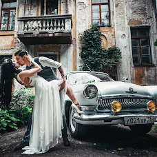 Wedding photographer Andrey Pyrinov (kamikazi). Photo of 03.08.2015