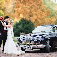 Wedding photographer Aleksey Puzikov (LaZpuZ). Photo of 24.04.2016