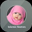 islmic names icon