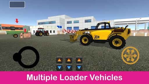 Copious Bucket Dozer: Excavator Simulator filehippodl screenshot 4