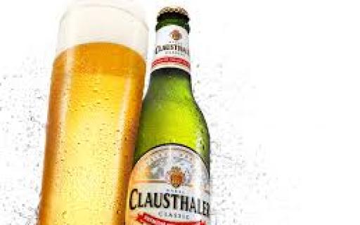 Clausthaler Premium Classic