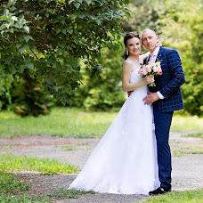 Wedding photographer Vyacheslav Sosnovskikh (lis23). Photo of 01.08.2017