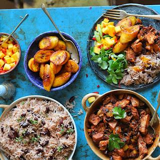 Cook Up a Vegan Caribbean Feast with @Avantgardevegan Recipe