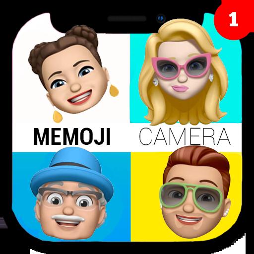 MEMOJI PHONEX emoji