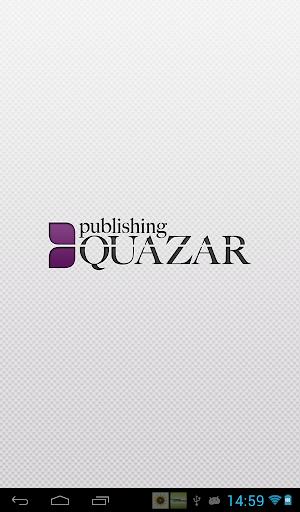 Quazar TestVersion