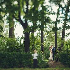 Wedding photographer Artem Bogdanov (artbog). Photo of 03.08.2015