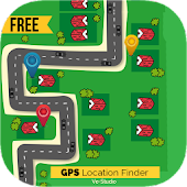 GPS Location Finder