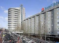 Visiter Amsterdam Ibis Centre Hotel
