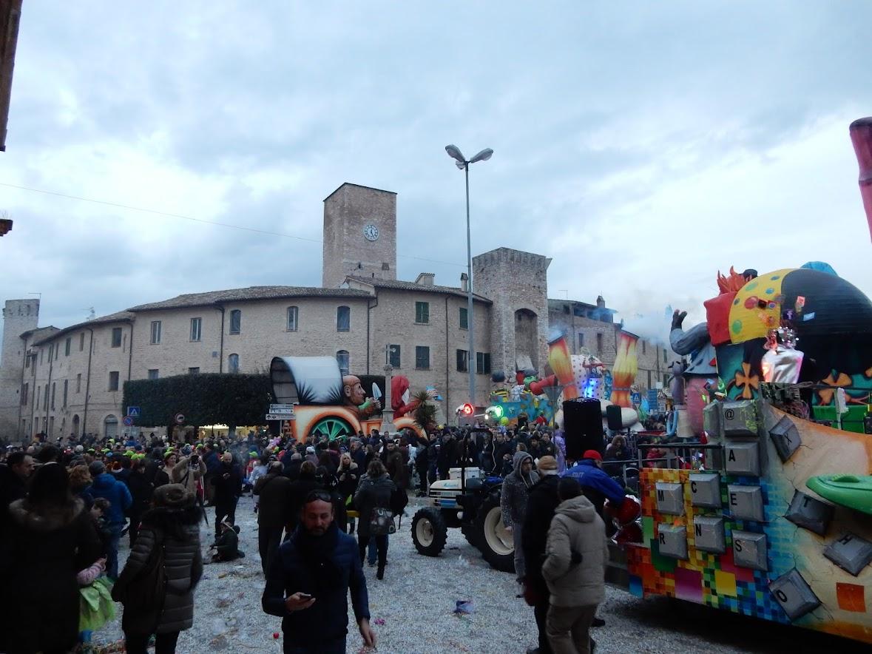 Carnevale di S.Eraclio